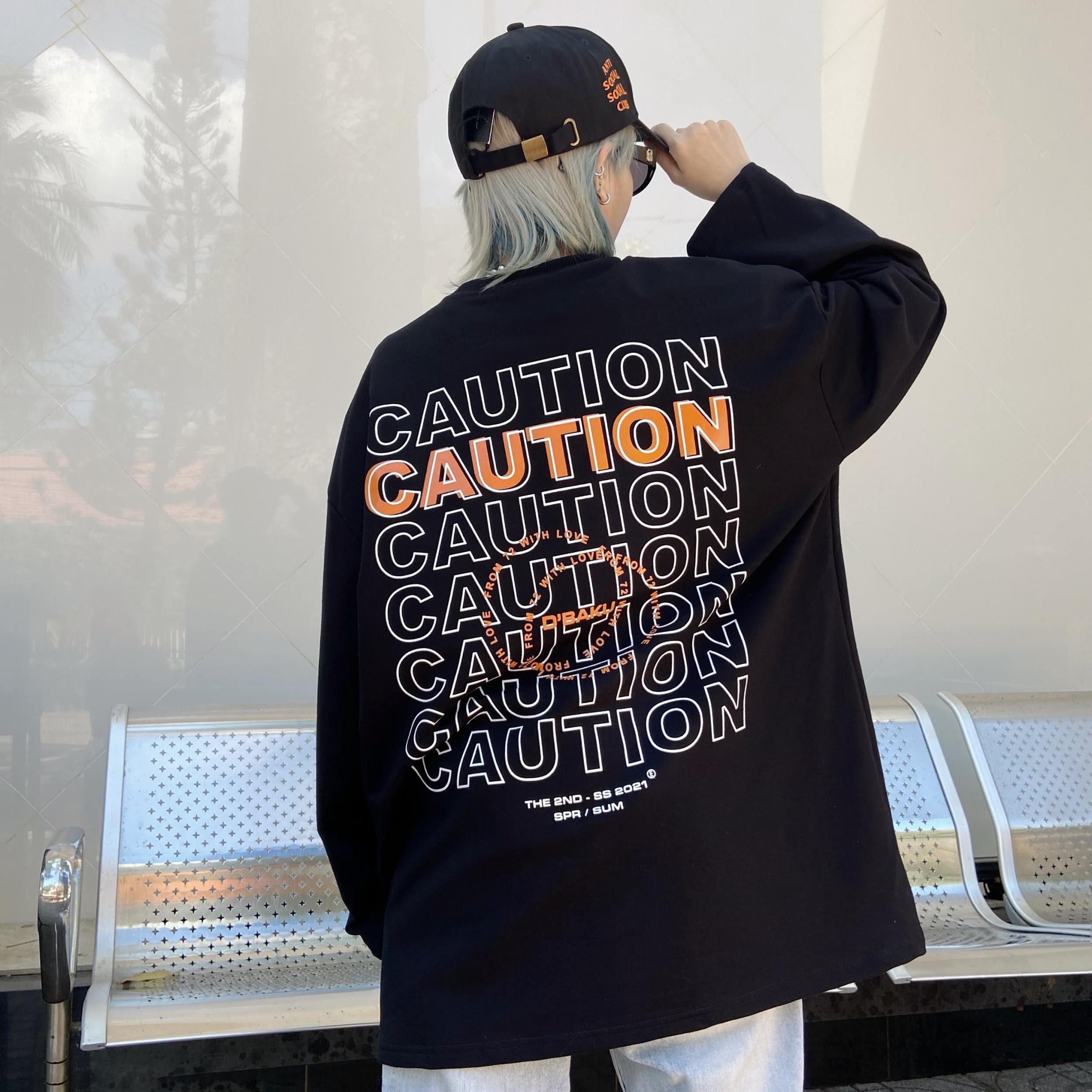 [LS] CAUTION