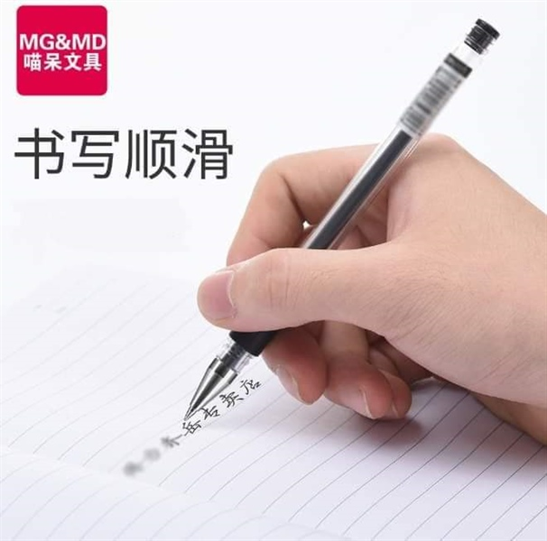 bút bi nước 100c
