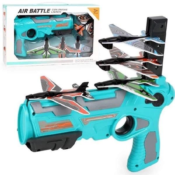 súng máy bay 2021