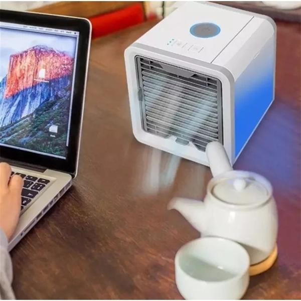 điều hòa air cooler