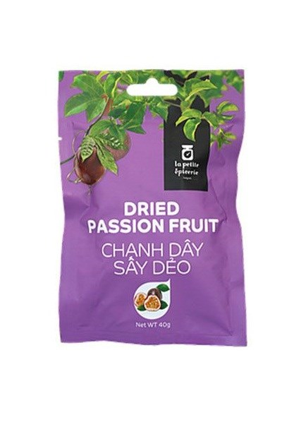 DRIED PASSION FRUIT