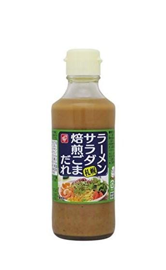 Bell・ラーメン・サラダ・焙煎ごまだれ215g Sốt salad mè