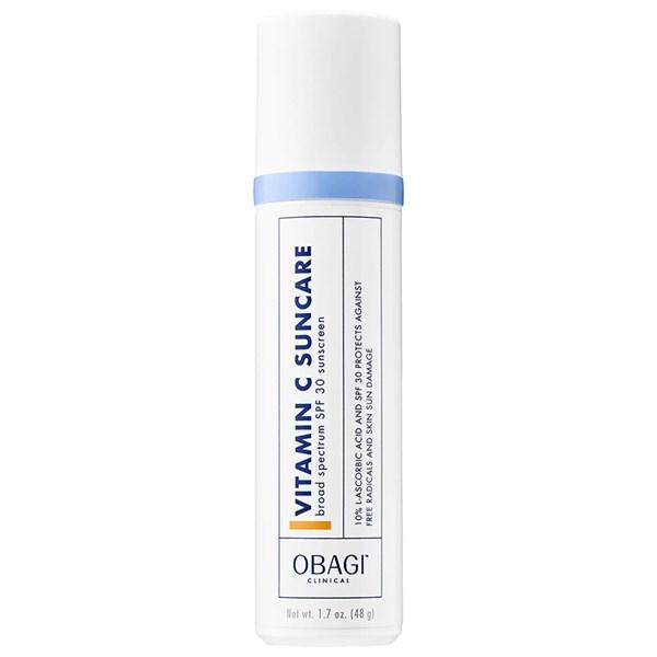 Obagi Clinical - Vitamin C Suncare Broad Spectrum SPF 30 Cream - 48gam