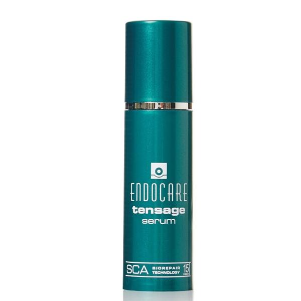EndoCare Tensage Serum Firming Regener - Serum phục hồi da hư tổn do nắng và lão hóa 30ml