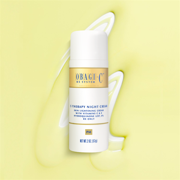 Obagi C RX - Therapy Night Cream (Kem trị nám ban đêm RX) - 57gam