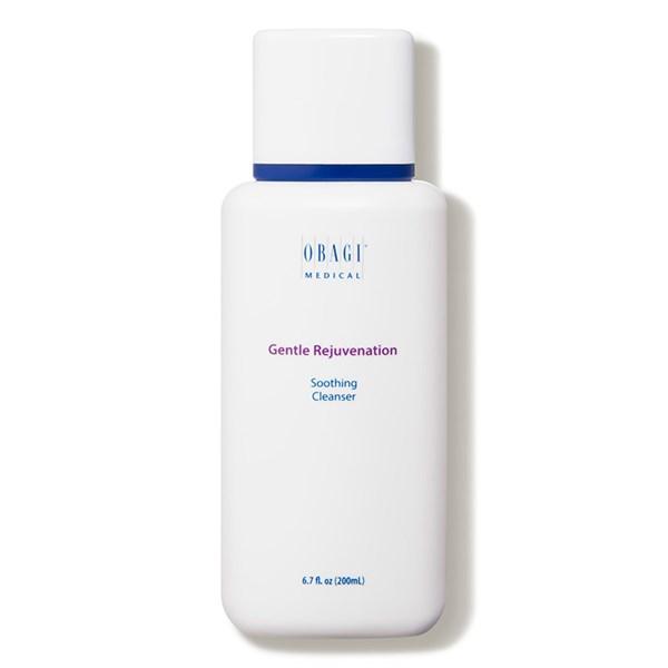 Obagi Rejuvenation - Soothing Cleanser - Sữa rửa mặt phục hồi da - 200ml