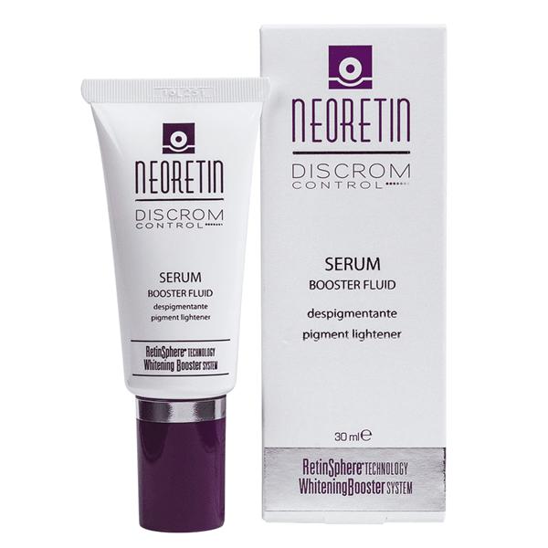 Neoretin Serum - Serum giúp ngăn ngừa lão hóa, giảm hình thành nám, tàn nhang - 30ml