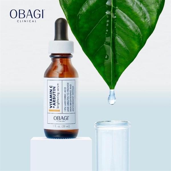 Obagi Clinical - Vitamin C + Arbutin Brightener Serum - 30ml