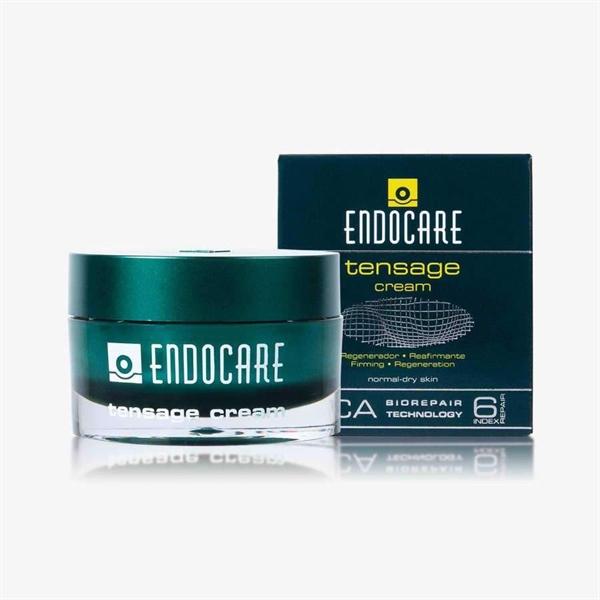 EndoCare Tensage Cream - Kem phục hồi tích cực da hư tổn do nắng và lão hóa - 30ml