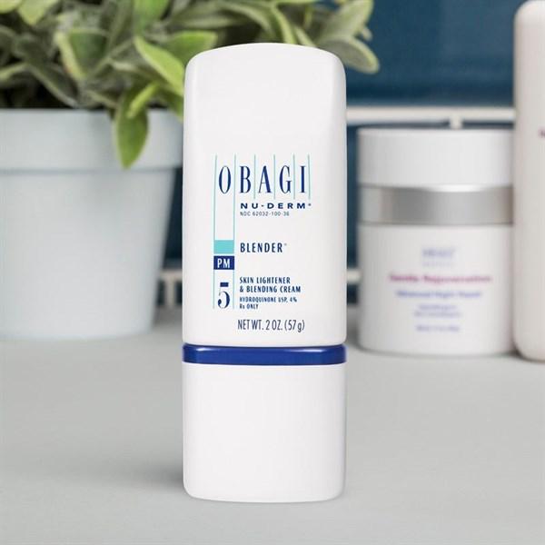 Obagi Nuderm - Blender - Số 5 RX - 57gam