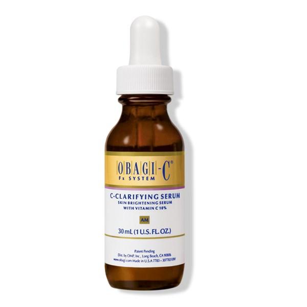 Obagi C FX - Clarifying Serum (C-FX với 10% Vitamin C, 4% Arbutin) 30ml