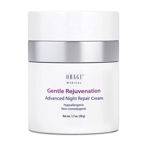Obagi Rejuvenation - Advanced Night Repair - Kem phục hồi da ban đêm - 50gam