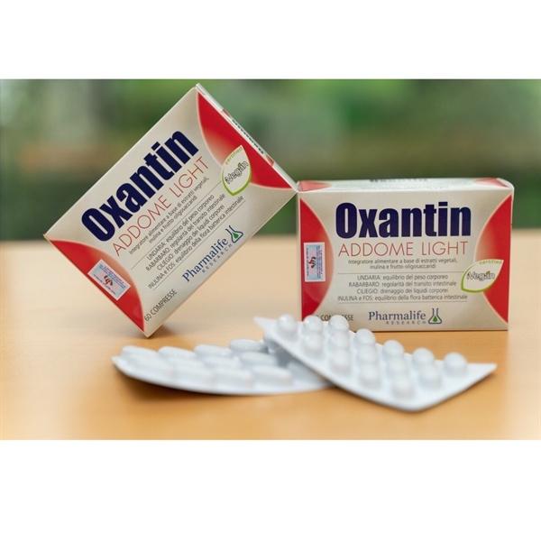 Pharmalife - Oxatin Viên uống thảo dược Châu Âu giảm mỡ bụng - 60 viên/hộp