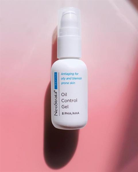 NeoStrata Oil Control Gel - Kiểm soát nhờn cho da dầu mụn, da hỗn hợp - 30ml