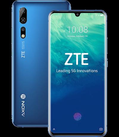 Axon 10 Pro 5G (Nội địa)