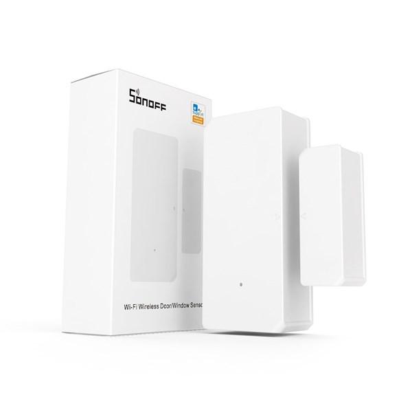 Cảm Biến Cửa Wifi Sonoff DW2