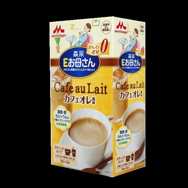 Sữa bầu Morinaga hộp 12 gói x 18g