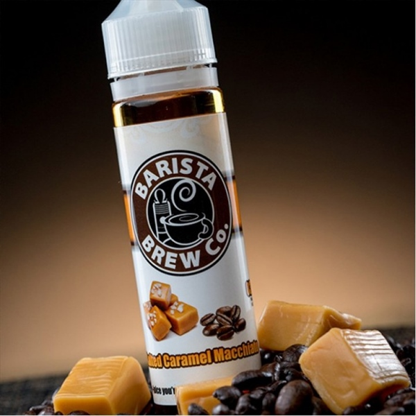 BARISTA CARAMEN MACHIATO 60ML