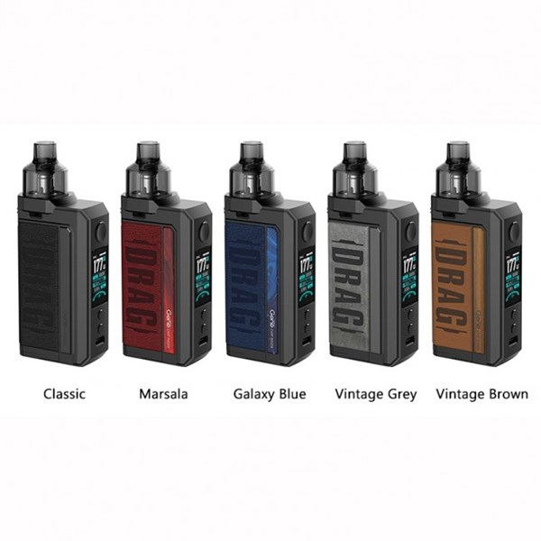 DRAG MAX 177W BY VOOPOO