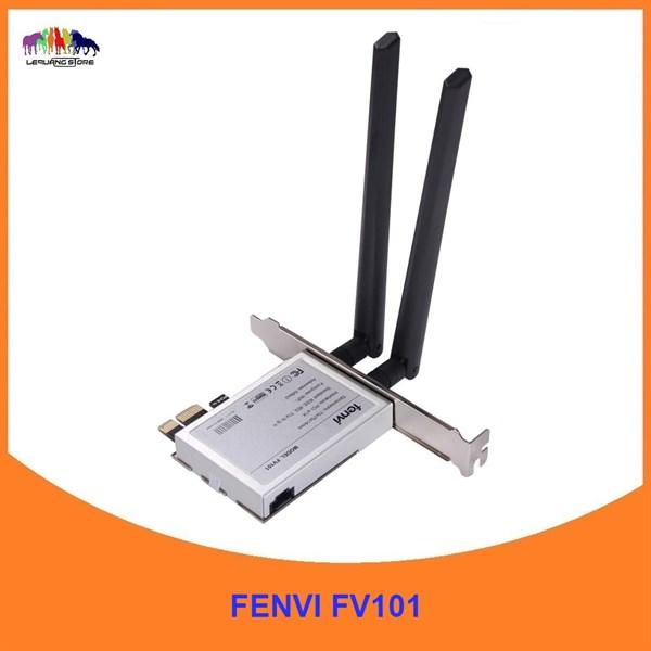 Adapter cho Card Wifi Bluetooth (Mini Pcie)