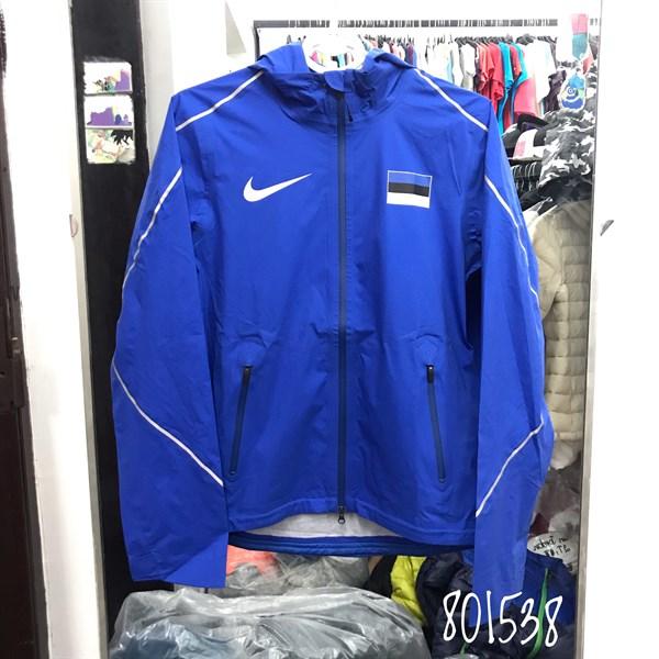 Khoác gió Nike 801538