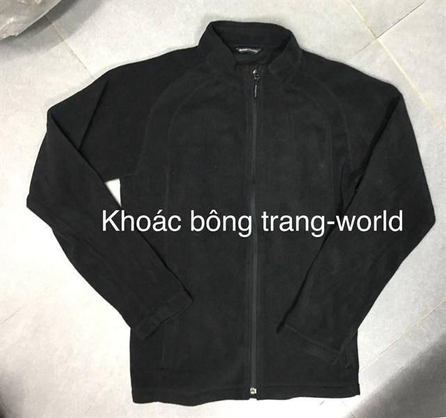 Áo khoác Trang-World