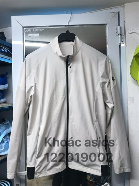 Áo khoác Asics 121814307