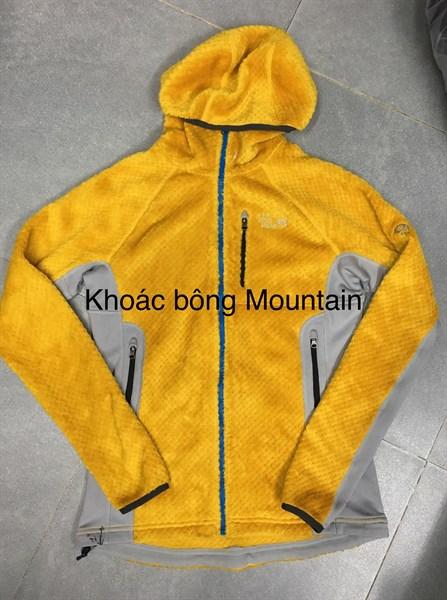 Áo khoác bông Mountain