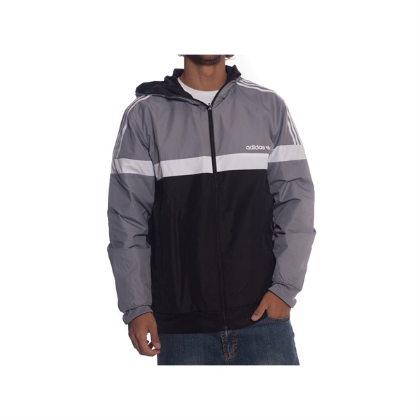 adi ori Windbreaker: Reversible BQ8586