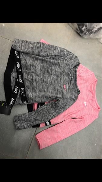 Áo dài Nike kid