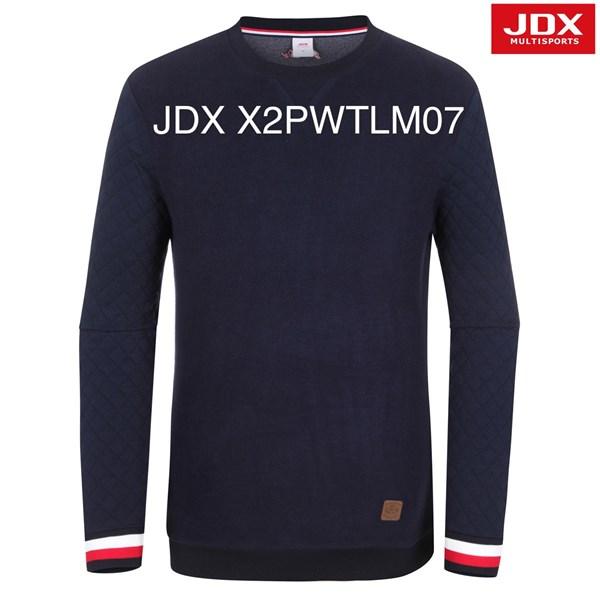 Áo dài tay JDX X2PWTLM07
