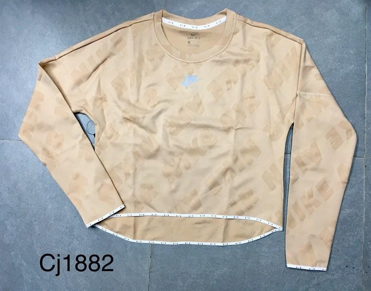 Áo Nike air dài tay CJ1882