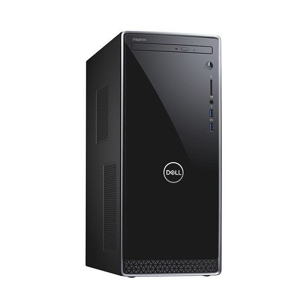 Máy tính để bàn - PC Dell Inspiron 3670 MT 70157879 (i5-8400/8GB/1TB HDD/UHD 630/Ubuntu)