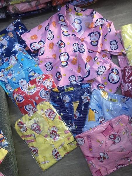 Mi bộ kate TNQN Boo Boo Doraemon