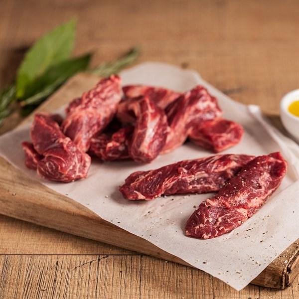 Dẻ sườn LỌ LEM (không xương) bò Mỹ lọc sạch - Nướng, Kho, Hầm, Sốt vang
