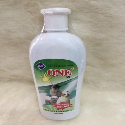 CS dầu tắm One 3