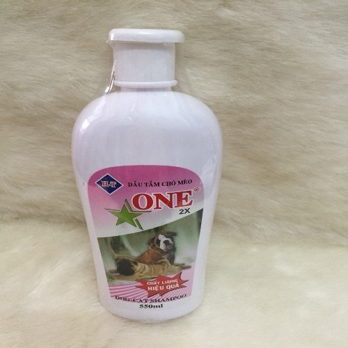 CS dầu tắm One 2