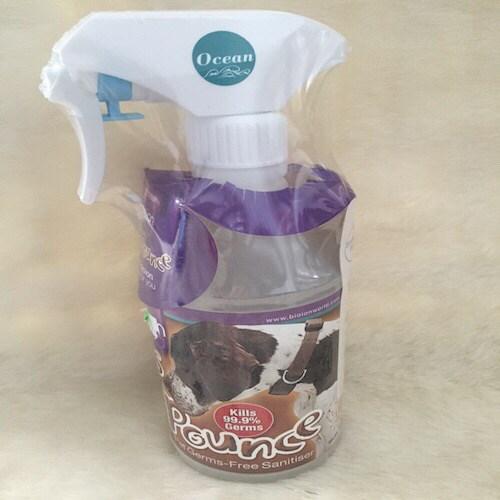 N pet bounce khử mùi diệt khuẩn