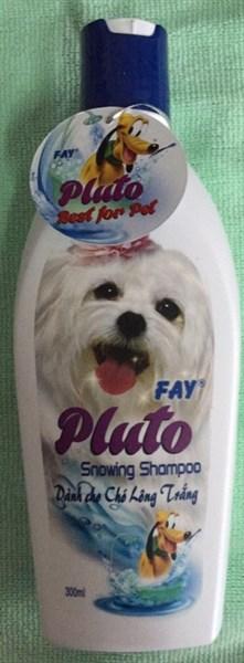 FAY Pluto Snowing 300ml