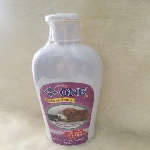 CS dầu tắm One 7