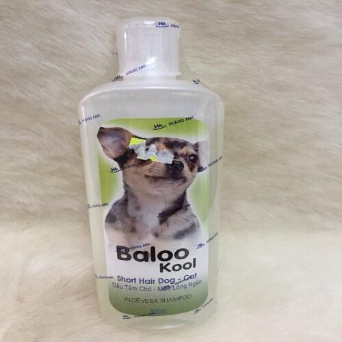 FAY dầu tắm baloo kool 300ml