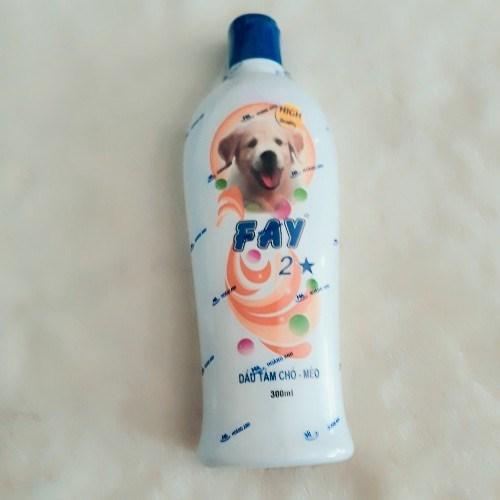 Fay 2* (300ml)