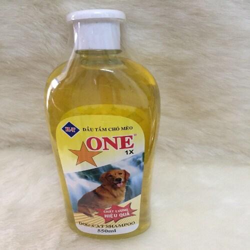 CS dầu tắm One 1
