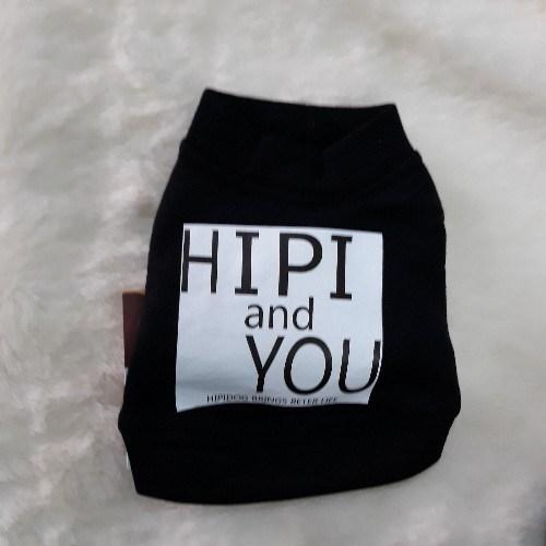 x áo hipi and you