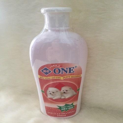 CS dầu tắm One 8