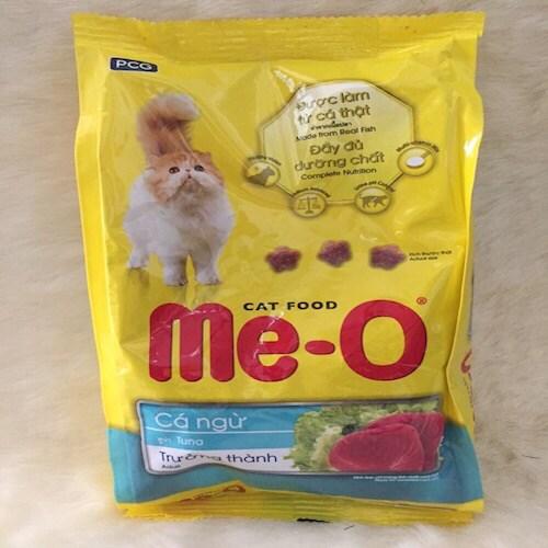 CS thức ăn mèo ME-O