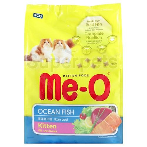 CS thức ăn ME-O Kitten 1,3kg