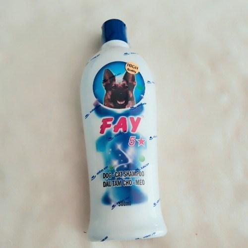 Fay 5* (300ml)