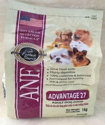 CS thức ăn ANF 27 (1kg)