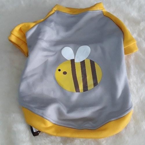 x áo ong vàng